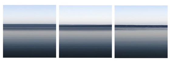 LightwaveFalRiver triptych