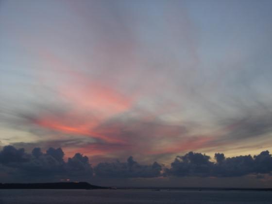 Dorset sky 3