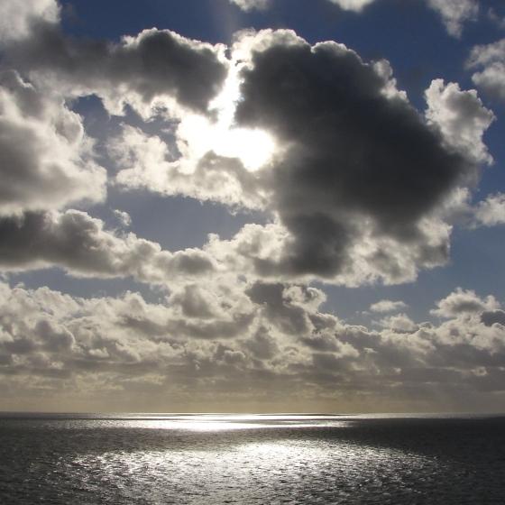 Dorset sky 2