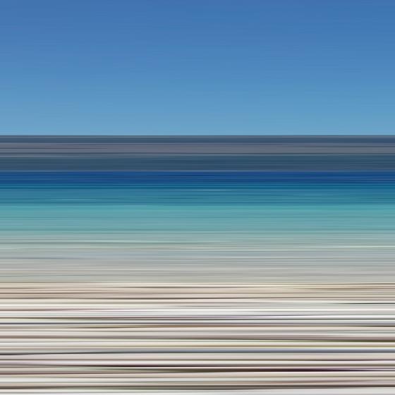 Lightwave: Kefalonia sea