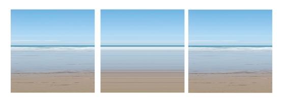 Polurrian triptych