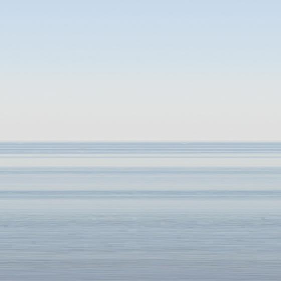 Gyllingvase: Calm Seas